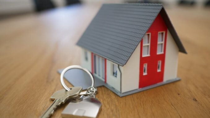 husejer passiv indkomst